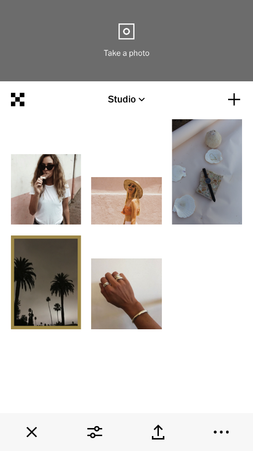 How to Create and Apply a Recipe – The VSCO Help Center